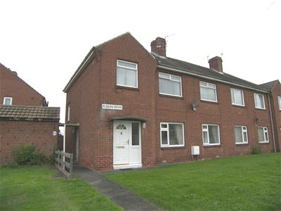 Property image of home to buy in Elsdon Drive, Ashington